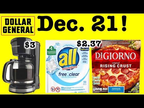 Dollar General CHEAP Kitchen APPLIANCES + More!