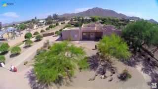 Queen Creek Arizona Acre Property with Pool