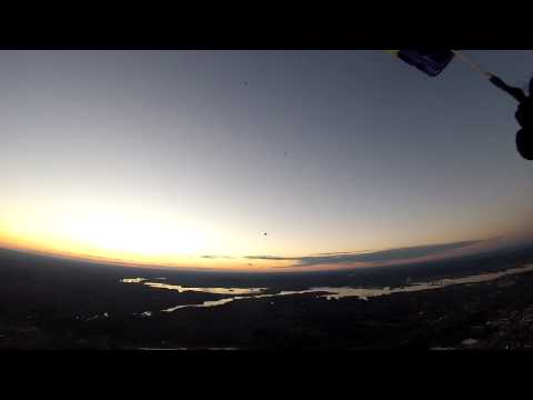 Skydiving Plane Crash View 3