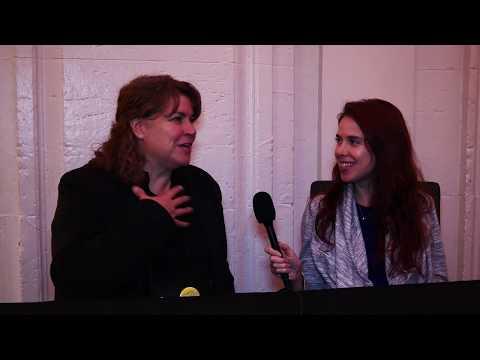 Interview with author Sandra Brannan