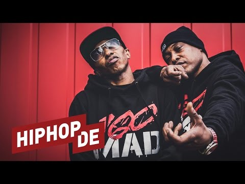 Onyx über De La Soul, New Yorker Rapper & Hunger auf Hiphop (Interview) – US+A