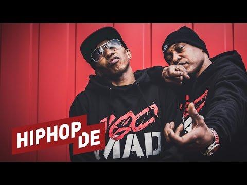 Onyx über De La Soul, New Yorker Rapper & Hunger auf Hiphop (Interview) – US+A