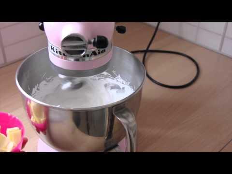 Crème au beurre à la meringue Suisse - SMBC