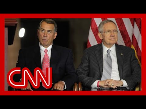 Harry Reid reacts to colorful anecdote in John Boehner's book