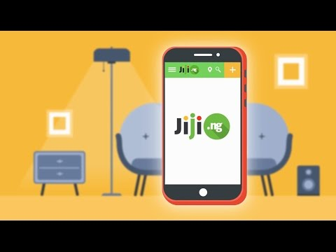 Buy things cheaper than in the online shops on Jiji.ng!