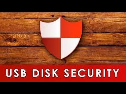 usb disk security software free  full version with key