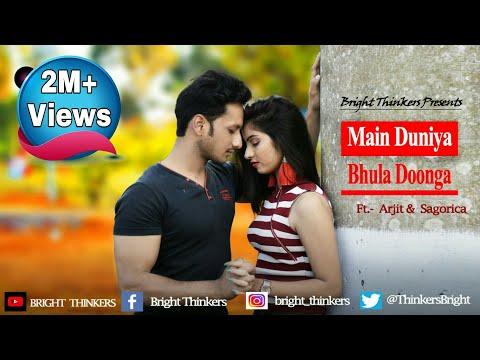 Main Duniya Bhula Doonga || Ft. Arijit & Sagorica || Alok D || Aashiqui || Bright Thinkers
