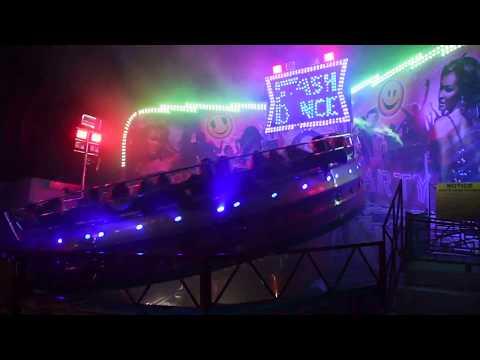 Gareth Smith's Flash Dance - Rushden Feast Fair 2018