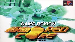 Armored Core [PS1] Game Review