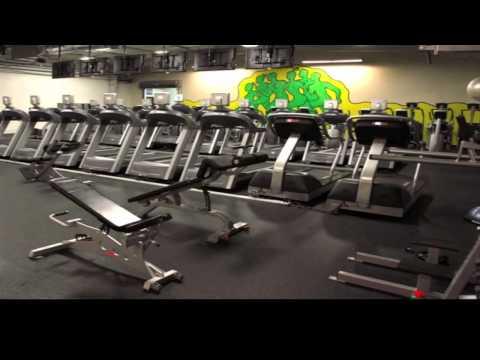 Tour of Good Life Fitness - Lincoln, NE