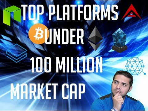 Top Undervalued Platforms - Under 100 Million Market Cap