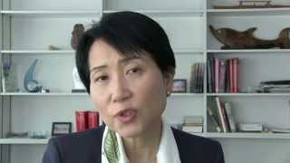GEF CEO & Chairperson on the Sixth Replenishment of the GEF
