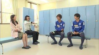 第14回は甲府篇! 平畠さんと一緒に旅するのは上野優花さんです! 番組H...