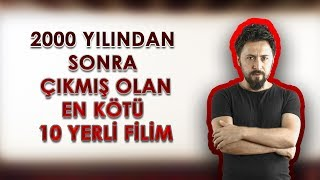10 Worst Turkish Movie Published After 2000