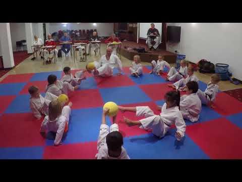 17 10 2017  SPORT KARATE COALITION - Instructor Workshops