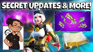 Fortnite StW | How to: Get Razor, Unlock Mythic Storm King and More! | Version 11.20 Update Changes