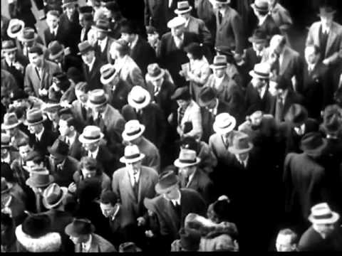 The City a Willard Van Dyke documentary about how American cities work and urban planning