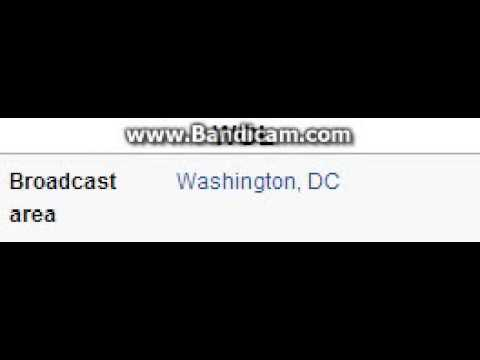 WOL Newstalk 1450 Washington, DC TOTH ID at 4:00 am 7/17/2014