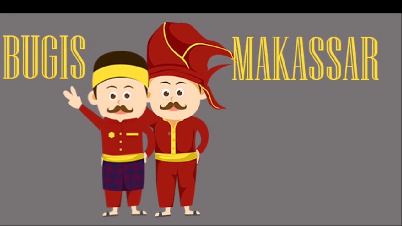 Teks Eksplanasi Budaya Indonesia Yang Diakui Malaysia Youtube