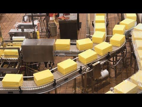 Amazing Food Cutting Machine - Automatic Food Processing Machine
