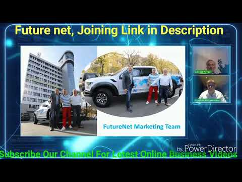 FUTURE NET WEBINAR NOVEMBER 2017