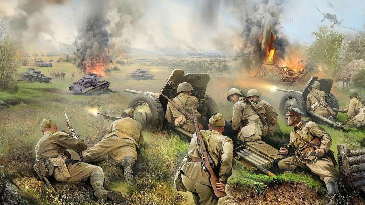 world war ii was a continuation of world war i
