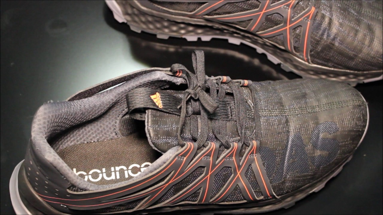 a14e073d37913 adidas vigor bounce review. - YouTube