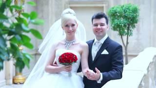 Самая красивая свадьба . Свадебный клип. Video.