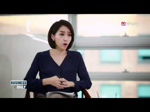 Business Daily-Talk with Laura Del Rosario of the Philippines   2015 APEC 개최국 필리