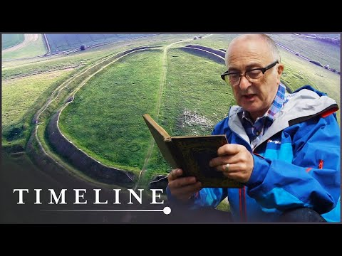 Following In Celtic Footsteps | Britain's Ancient Tracks (Archeology Documentary) | Timeline