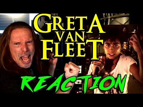 Vocal Coach Reaction To Greta Van Fleet - Highway Tune - Ken Tamplin Vocal Academy