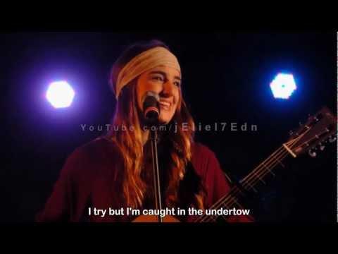 "Holly Starr ""Undertow"" [w/Lyrics]"