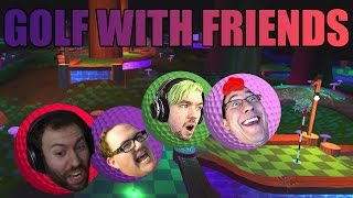 THIS IS GONNA BE GOOD... | Golf With Your Friends Twilight Gameplay