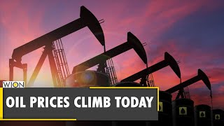 World Business Watch: Oil prices rise amid strong rebound in fuel demand   Crude Oil   Brent Crude