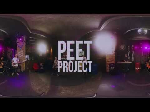 Peet Project - Play That Funky Music [360 LiVE cover]
