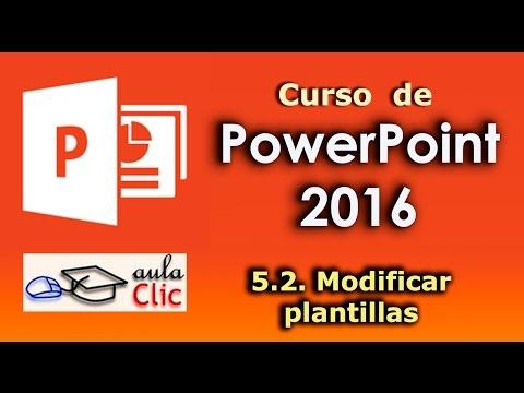 curso powerpoint 2016 cursos gratis docentia