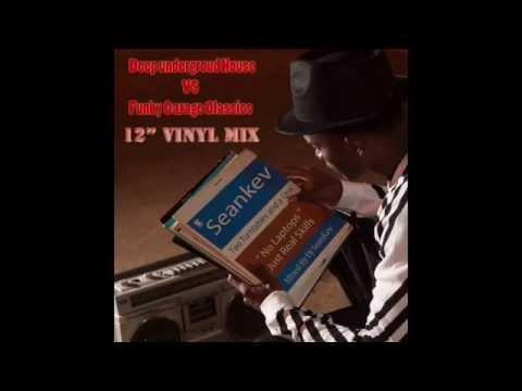 Deep Underground House, Garage Classics Mix Free Download