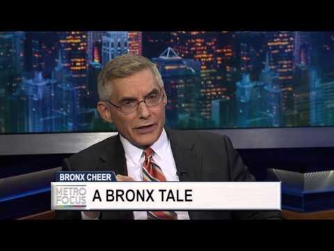 A Bronx Renaissance!