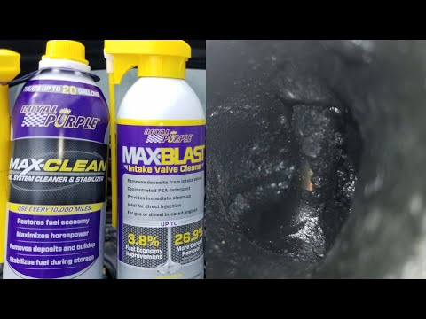 best gdi cleaner great product cleans intake valves