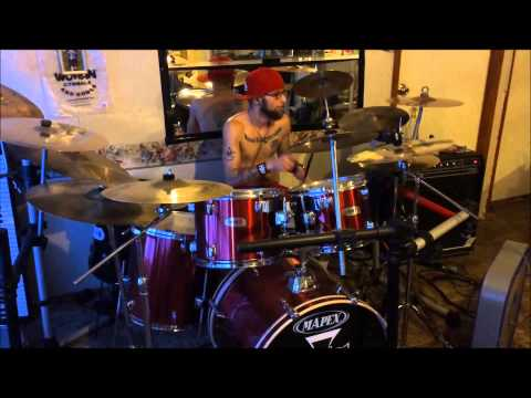 Kiss The Rain- Billie Myers Drum Addition By: Chad Powers