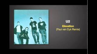 Paul van Dyk Remix of ELEVATION by U2 (VANDIT Club Mix)