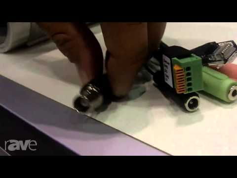 InfoComm 2013: TRENDnet Introduces the TV-IP302PI/A Infrared Camera
