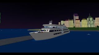 Raven Class Tutorial | Roblox Cruise Ship Tycoon #3 | Price : 240,070