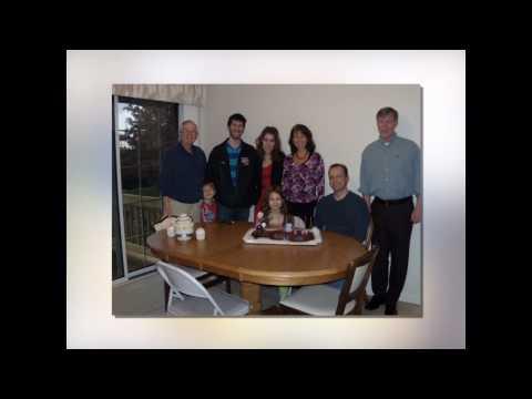 Andrews Family Gatherings