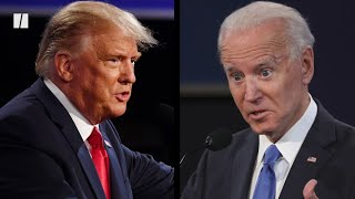Late Night On Last Trump vs. Biden Debate