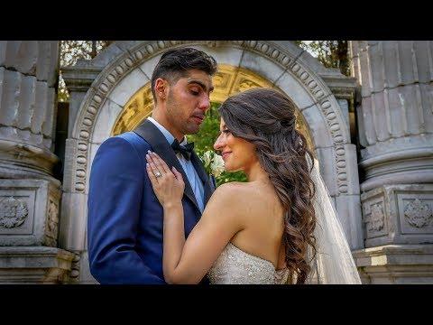 John & Areti Katsis Wedding Photo Slideshow Shot on Sep 16 2017 in 4K