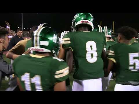 2017 Week 2: South Hills at West Covina