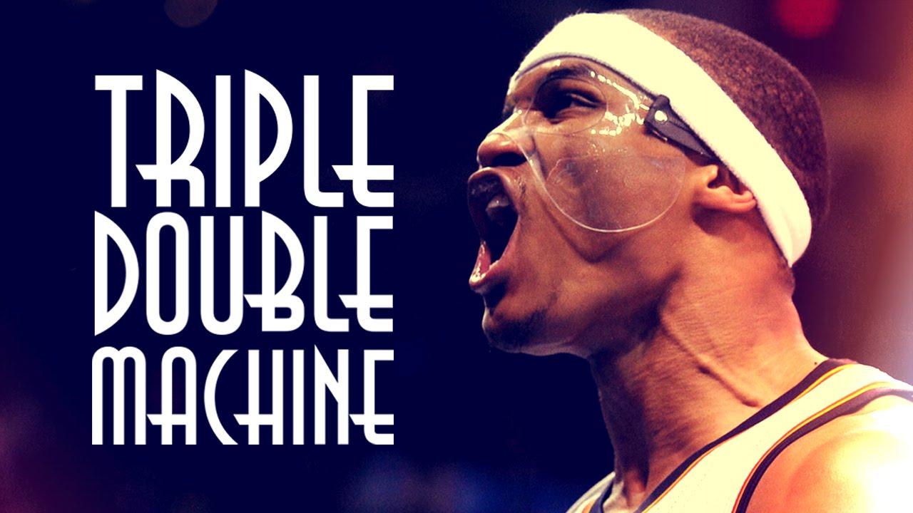 double triple