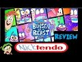 Bunsen is a Beast Review/ Fairly Oddparents Crossover Review - An unexpected gem