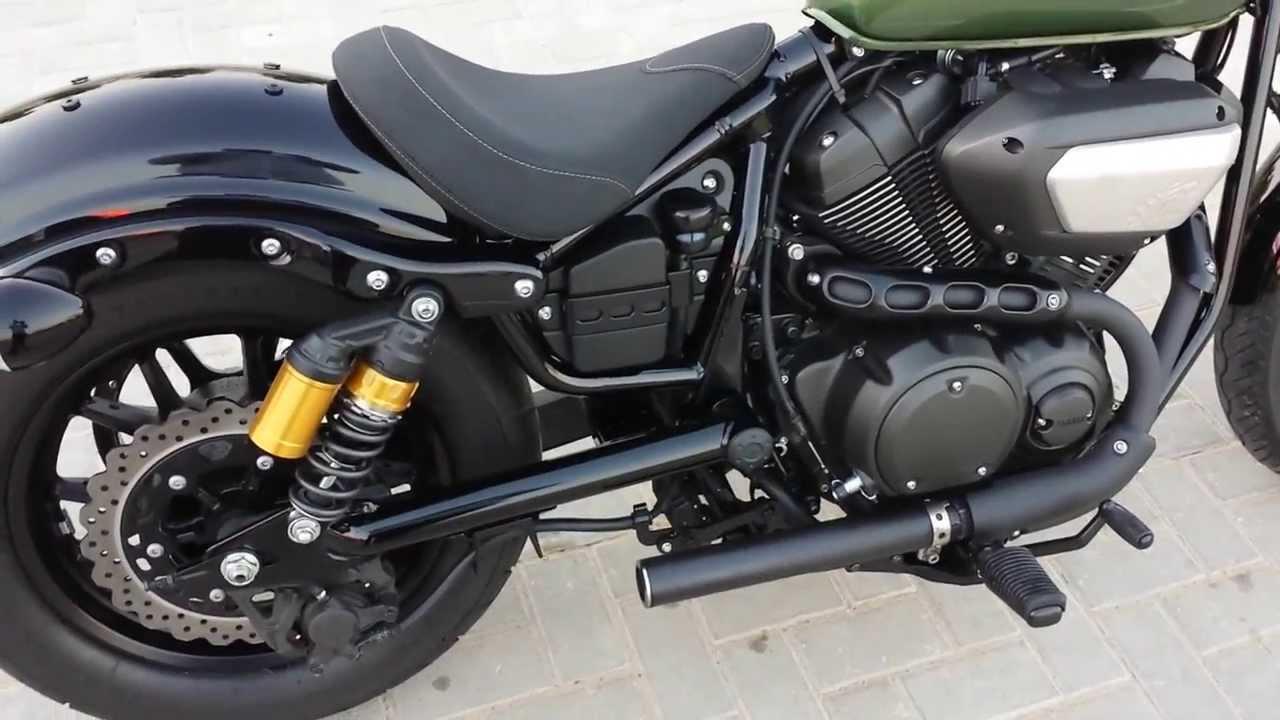 23048107 2014 Yamaha Bolt R Spec